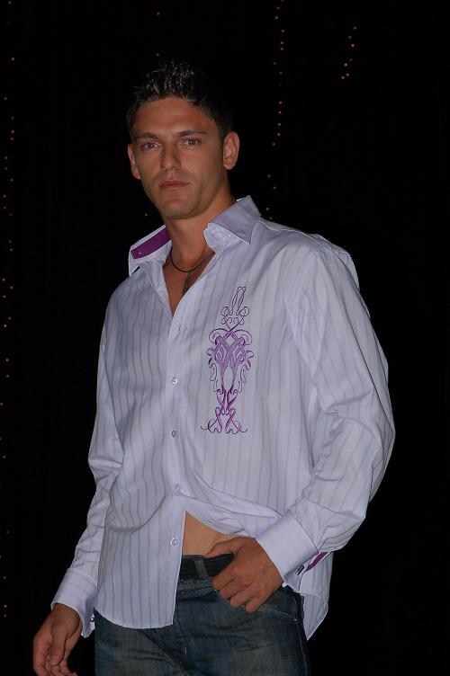 Carina Shirts AD Collection   2009