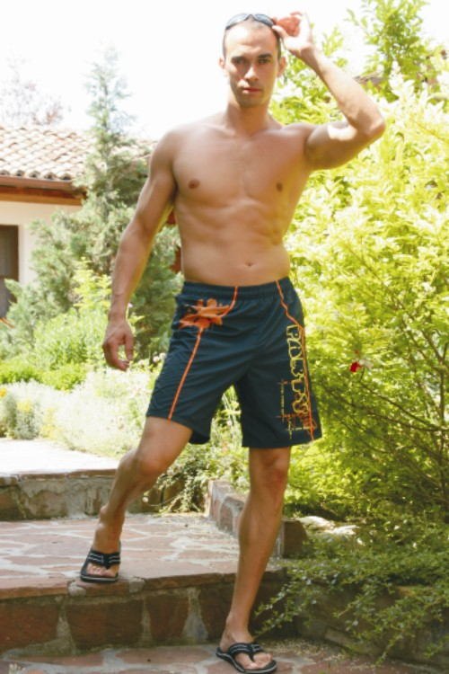 Male Swimsuits MAXLY 2009