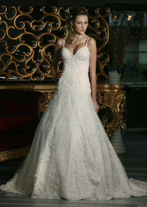 Бутик Dezzani  Dezzani Boutique - Bridal Gowns Collection