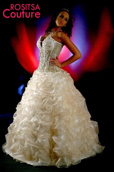 Сватбен салон Rositsa Couture VIP Bridal Collection