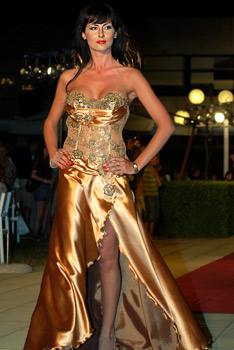 Julia Jivkova Collectie   2009