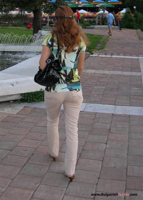 Български Текстил More August Street Fashion