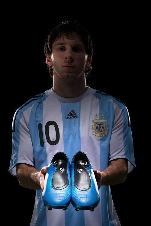 Lionel Messi 2011 Boots. THE SOCCER SHOE OF LIONEL