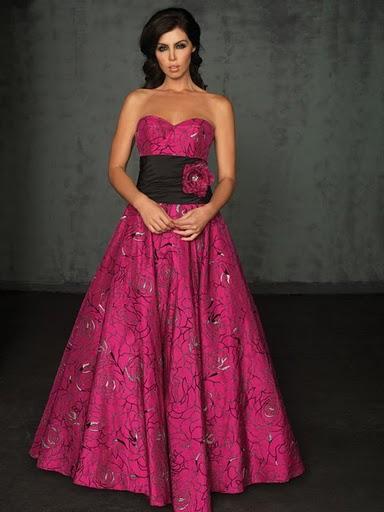 Melange store Prom Dresses