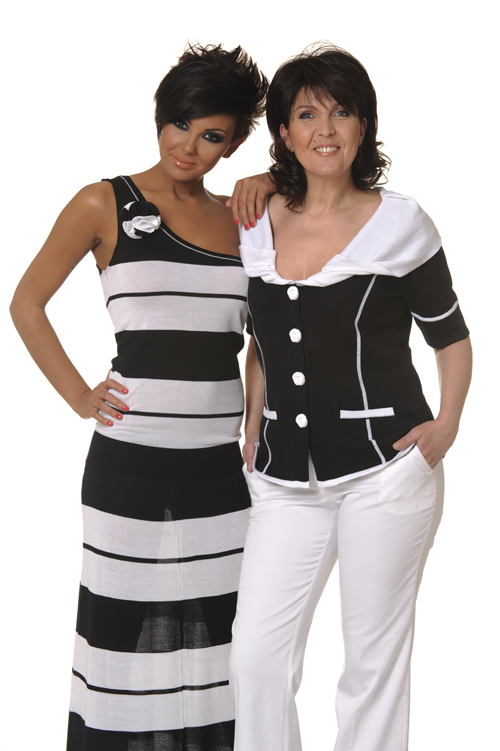 Z Fashion Ltd Kollektion  Frühling/Sommer 2010