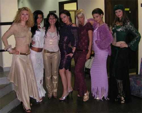 Efradin Колекція   2010