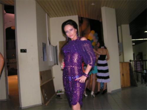 Eфрадин Fashion Fiiesta Albena 2010