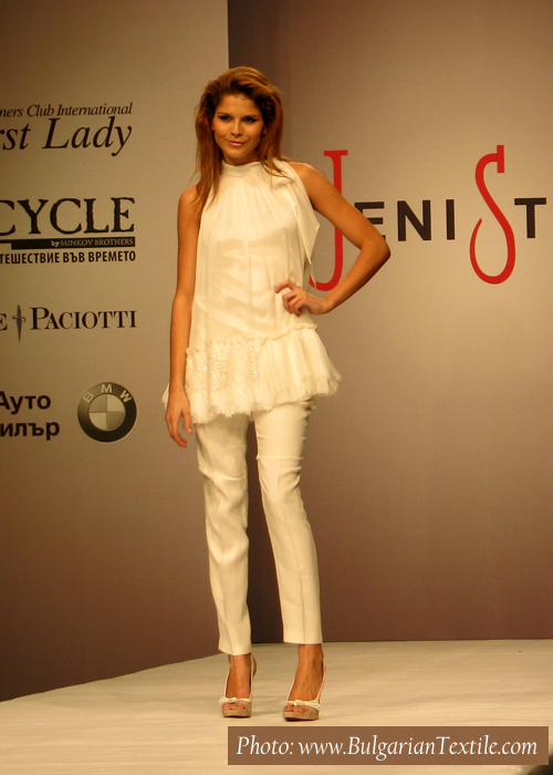 Жени Стил Collection Spring Summer 2011 EUPHORY by Jeni Style - part II