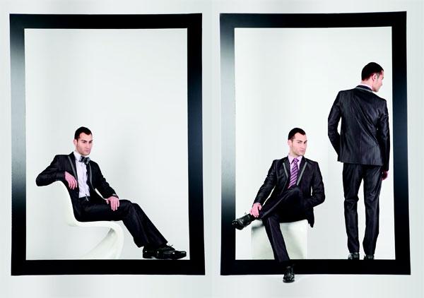 Франт ООД Мъжка Мода Frant prom suites