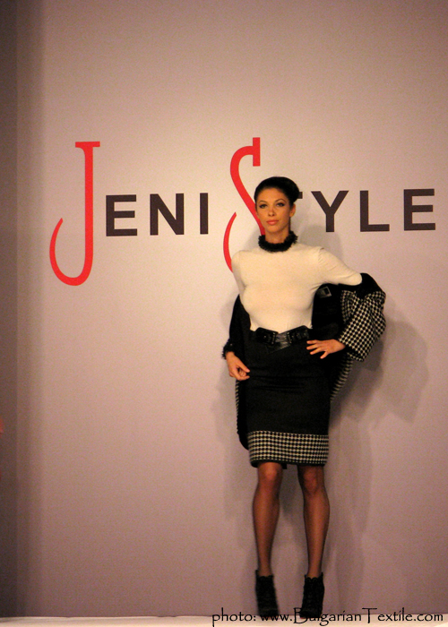 Jeni Style Collectie  Herfst/Winter 2011