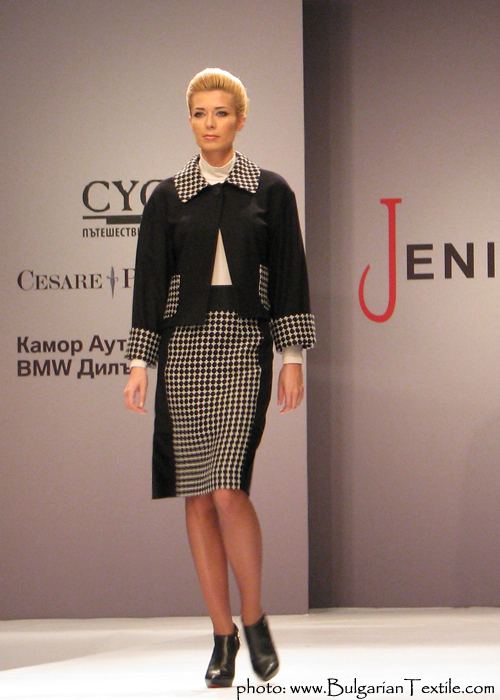 Jeni Style Collection  Fall/Winter 2011