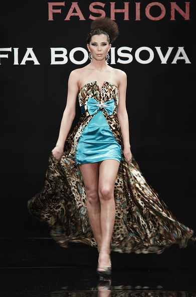 РОМАНТИКА ФЕШЪН Different - Evening Collection Part 2