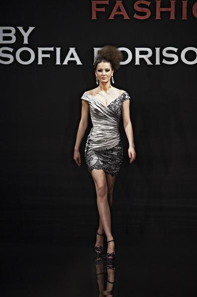 Romantika Fashion Collectie   2011