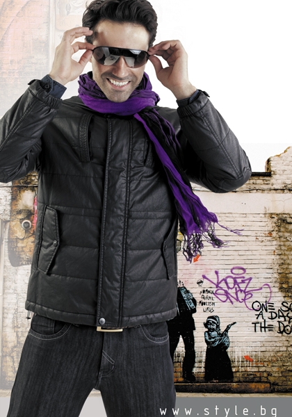 Styler Kollektion   2011