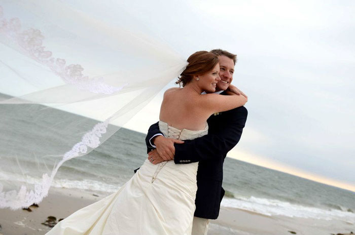 Български Текстил An unforgettable seaside wedding on the Cape - Part I