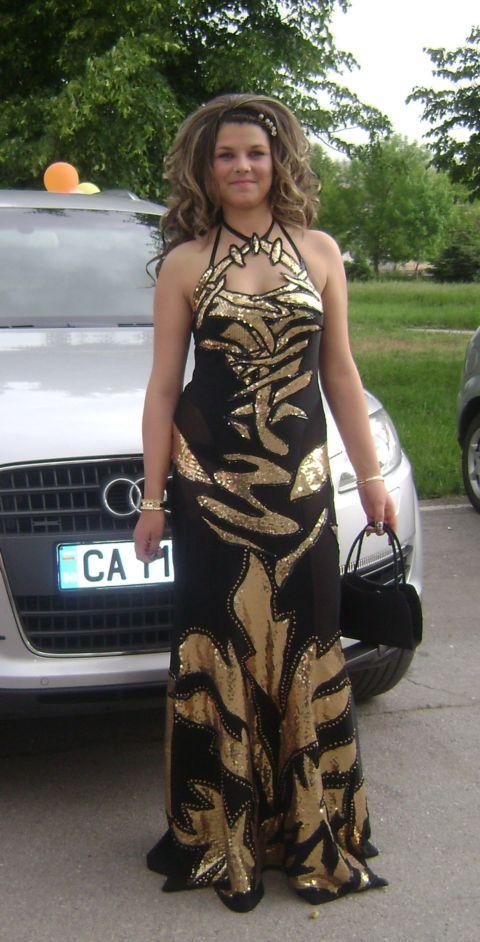Galyafashion - Galya Stoichkova Kollektion  Sommar 2011