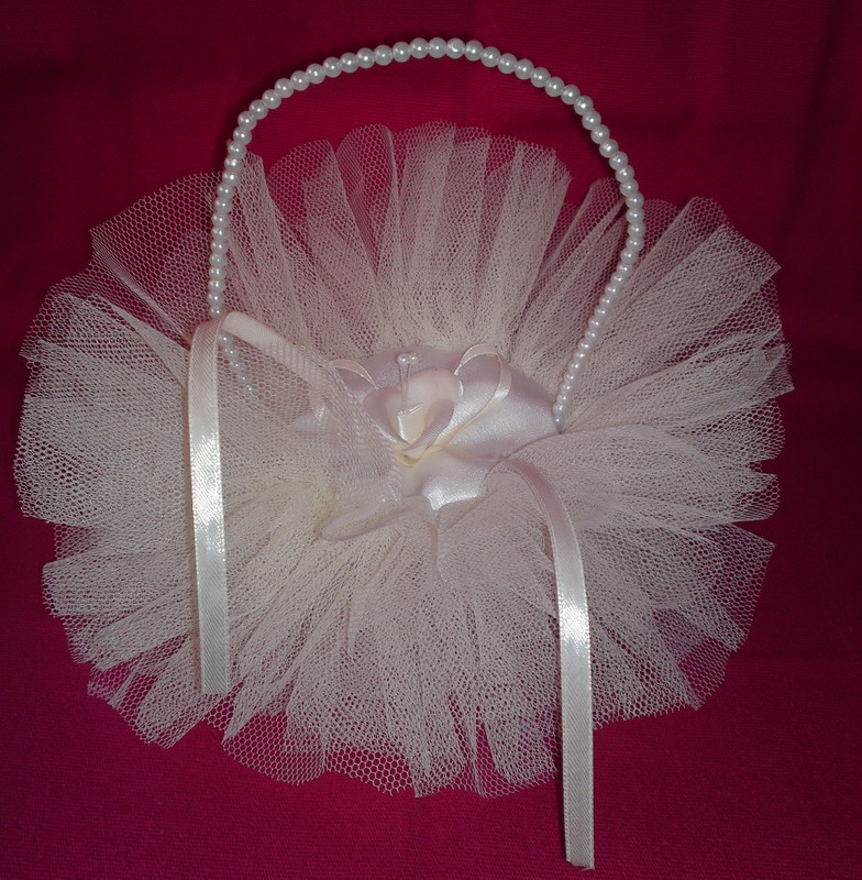 Wedding Accessories - BulgarianTextile.com