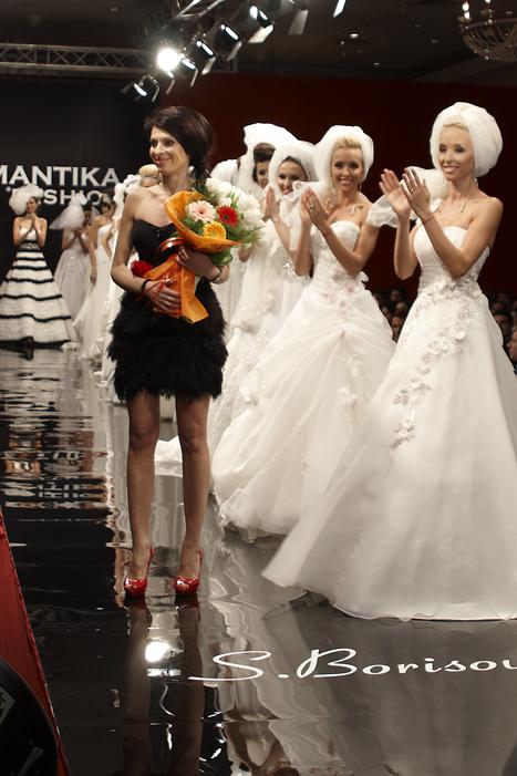 Romantika Fashion Collection   2012