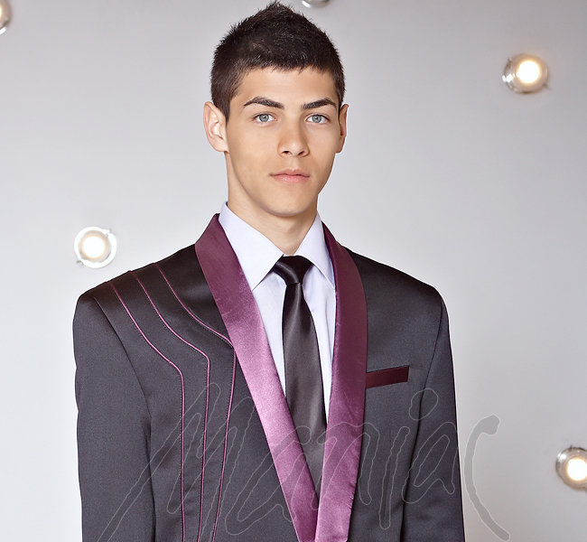 Маниак ООД Prom Collection Spring-Summer 2012
