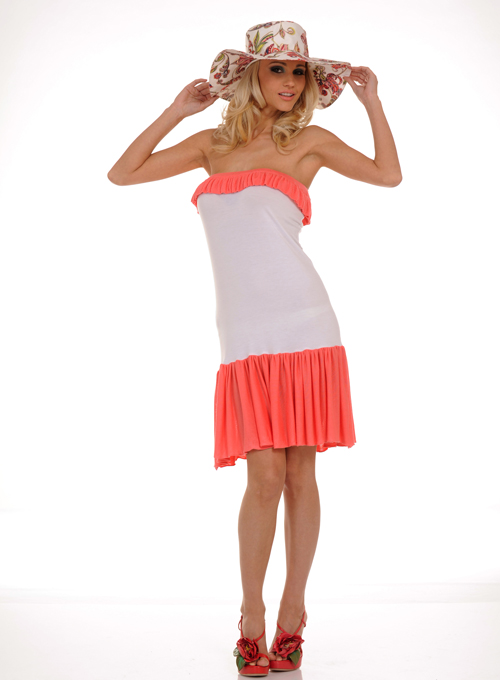 Z Fashion Ltd Collectie Lente/Zomer 2011