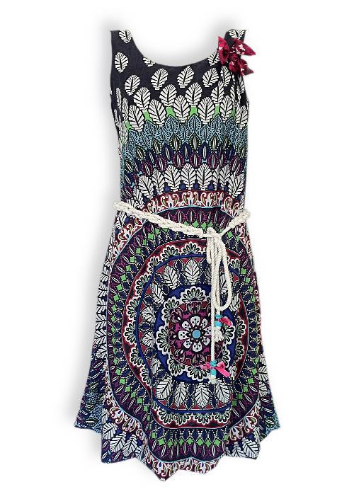 Selected fashion corner Kolekce  Jaro/Léto 2012