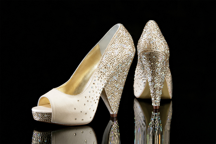 Брайдал Фешън ООД Bridal Shoes by Paradox Collection 2013