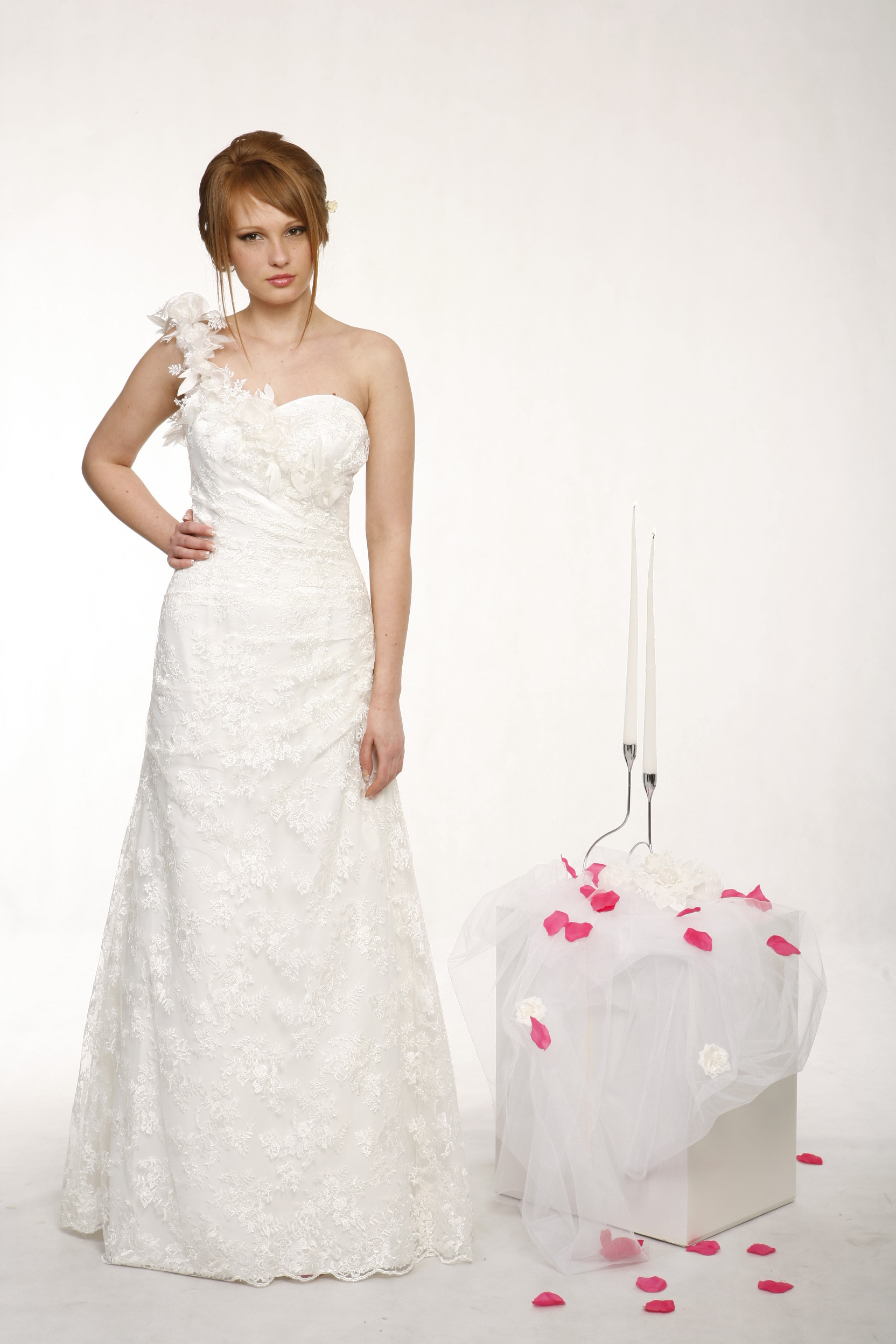 VERSAI BRIDAL Kollektion   2012
