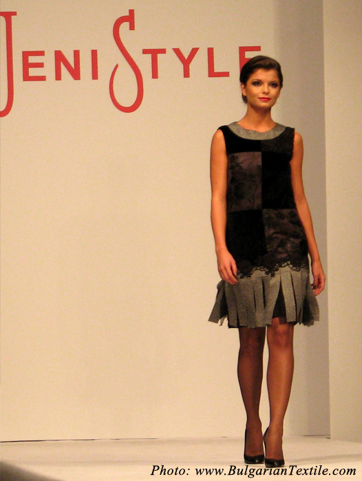 Jeni Style Collectie  Herfst/Winter 2012