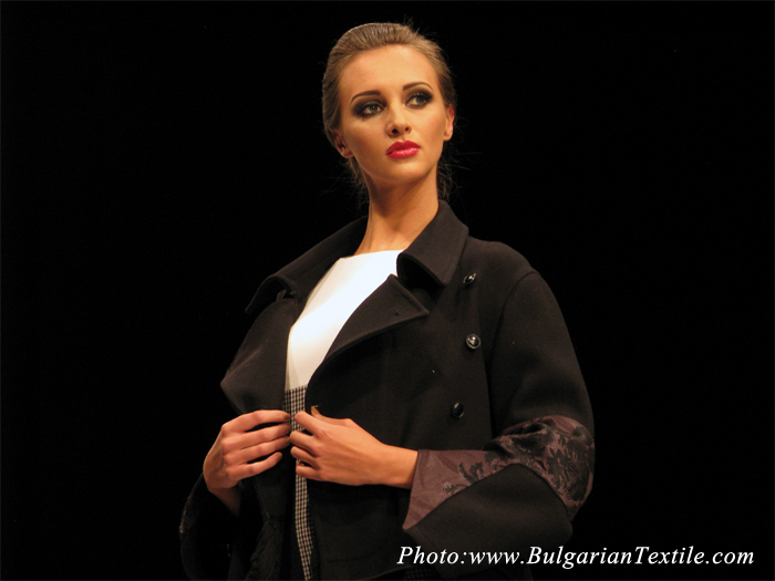 Жени Стил Jeni Style presented her newest collection FW 2012-2013 - Part 3