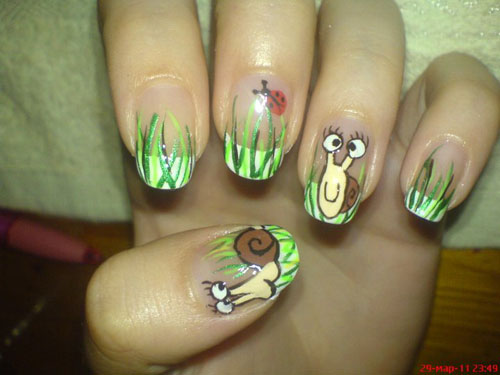 Боряна Янева marti-s-nails