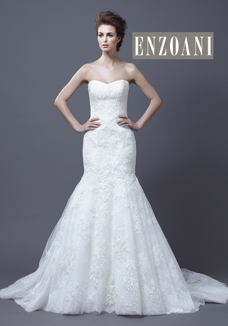 Bridal Fashion OOD Collection   2013