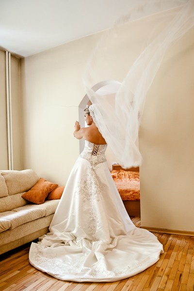 Агенция Деси Банова Collection Weddings 2012