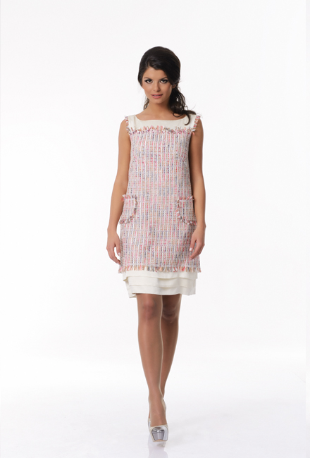 Жени Стил Sping Summer 2013 Collection Dresses - Part 2