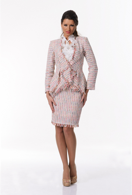 Жени Стил Collection Spring Summer 2013 - Blazers and Suits