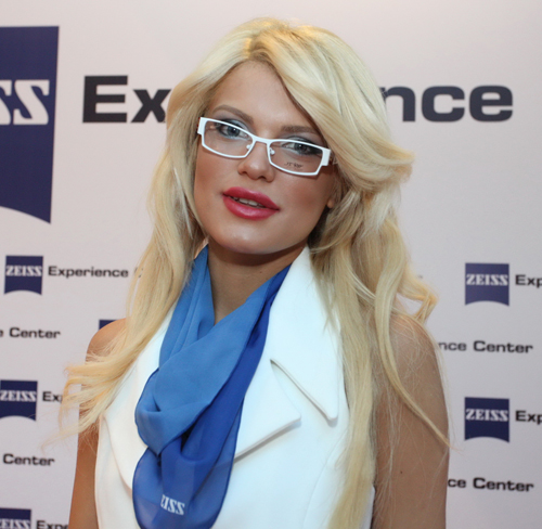 Български Текстил Zeiss Experience Center present exclusive designs of sunglasses brands