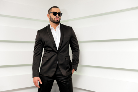 Франт ООД Мъжка Мода Frant Summer 2013 Suit Collection