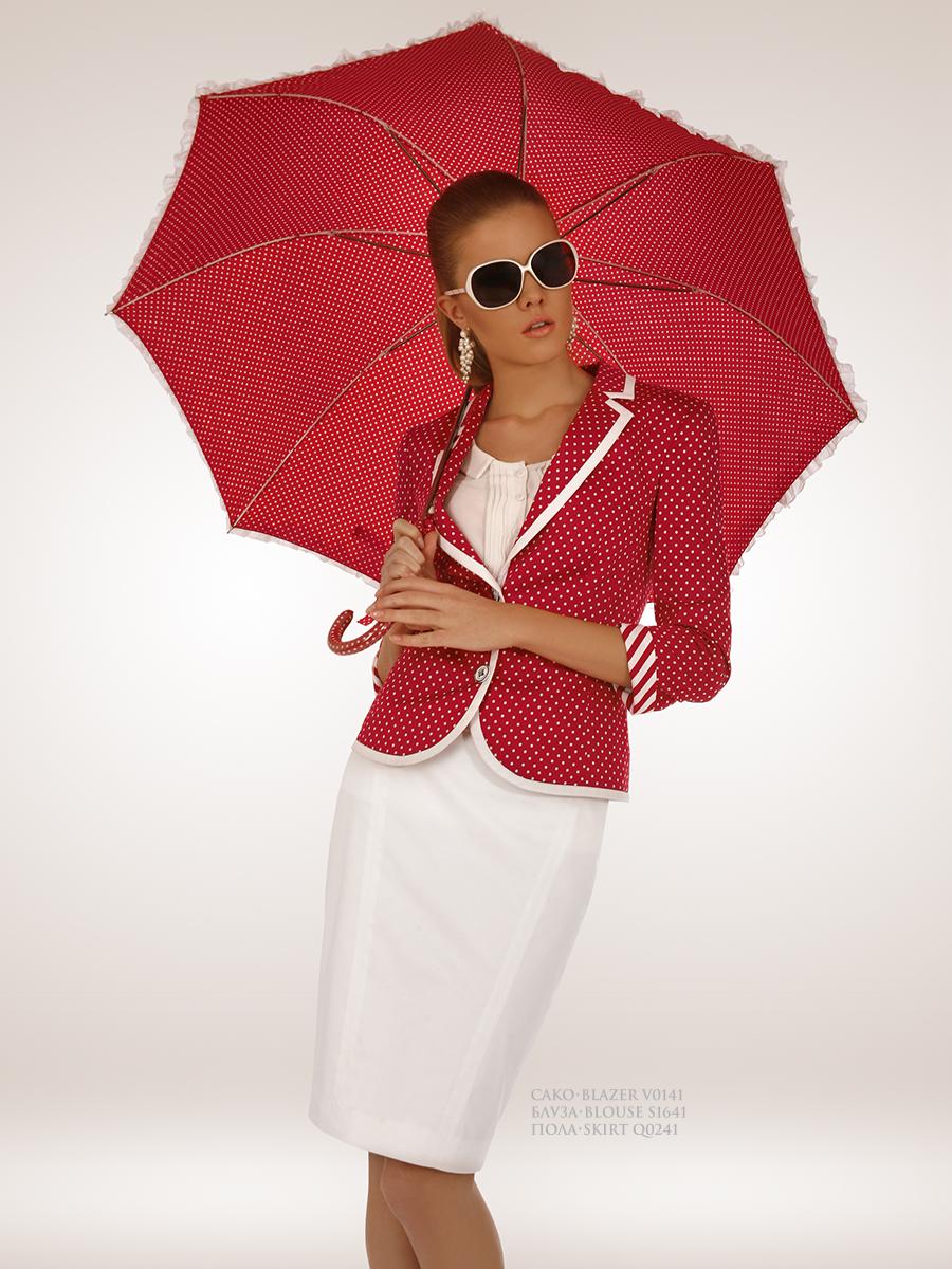 Danini Fashion Spring 2014