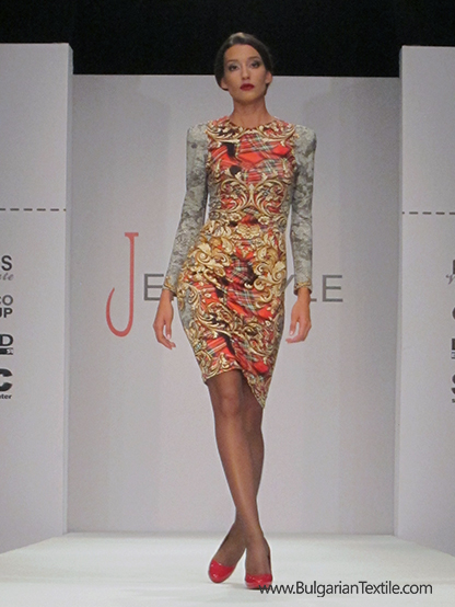 Jeni Style Collection  Fall/Winter 2014