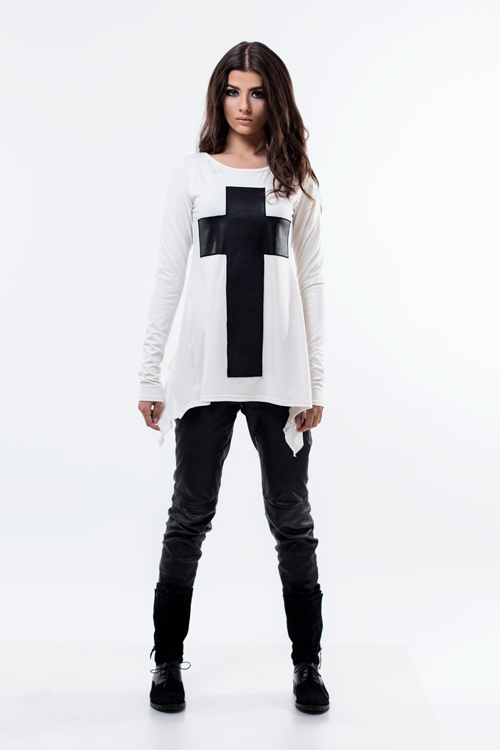 DECALOGUE Collection Spring 2012