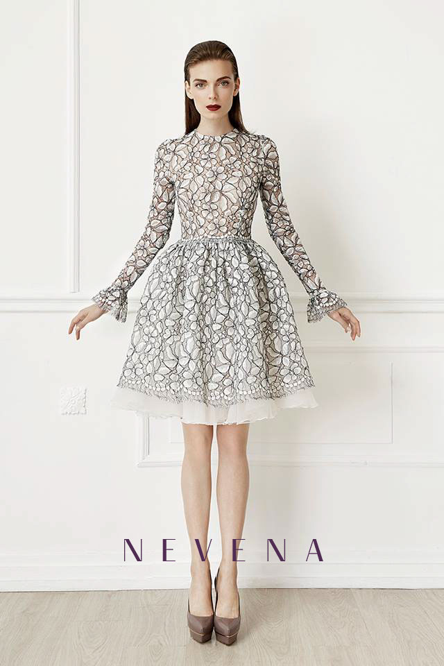 Nevena fashion Kolekcija   2014