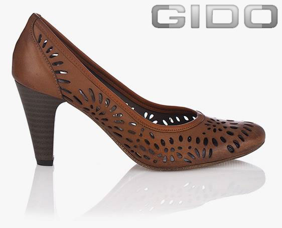Gido Ltd Collection  Printemps/Été 2013