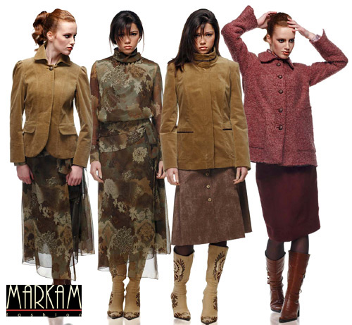 AUTUMN/WINTER 2010/2011 - BulgarianTextile.com
