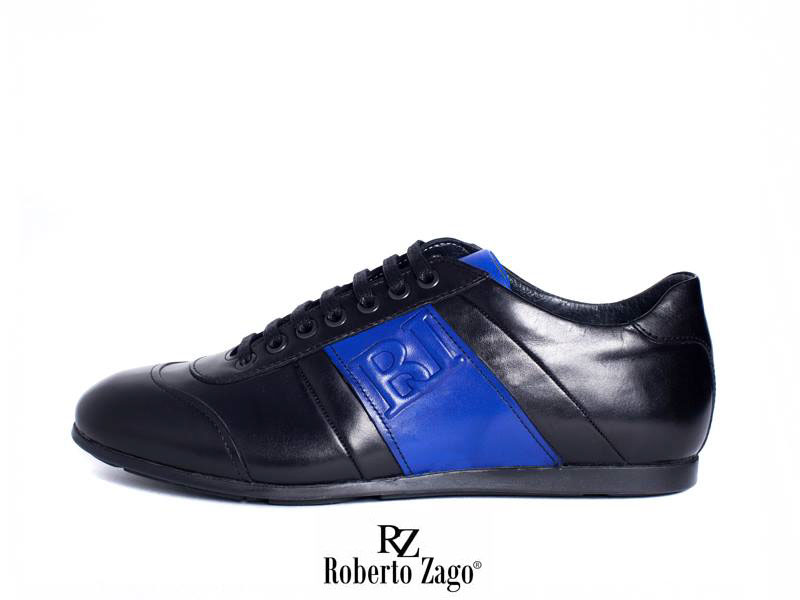 Roberto Zago Mens Shoes Fall/Winter 13/14