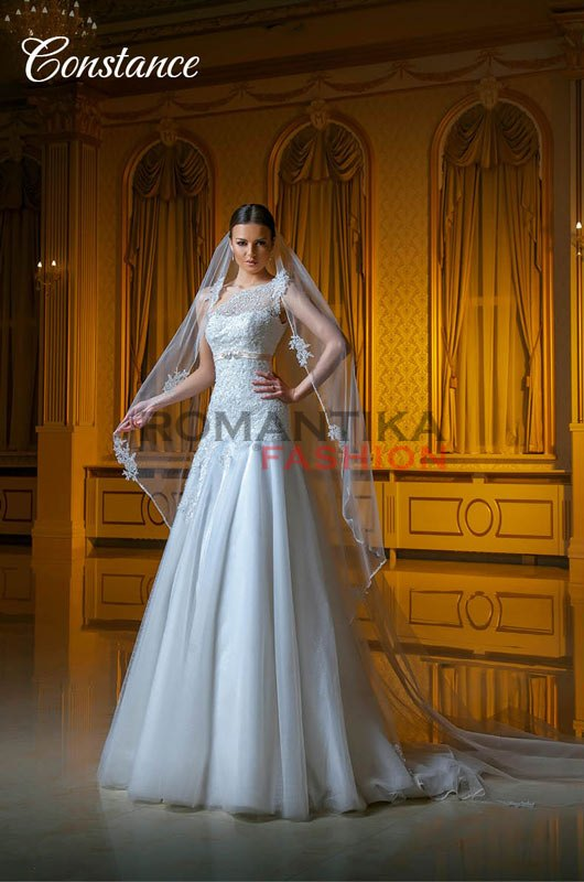 Romantika Fashion Коллекция   2015