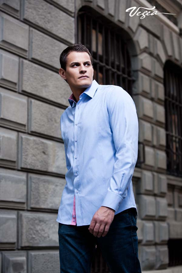 Вегеа ООД MENS SHIRTS COLLECTION 2015