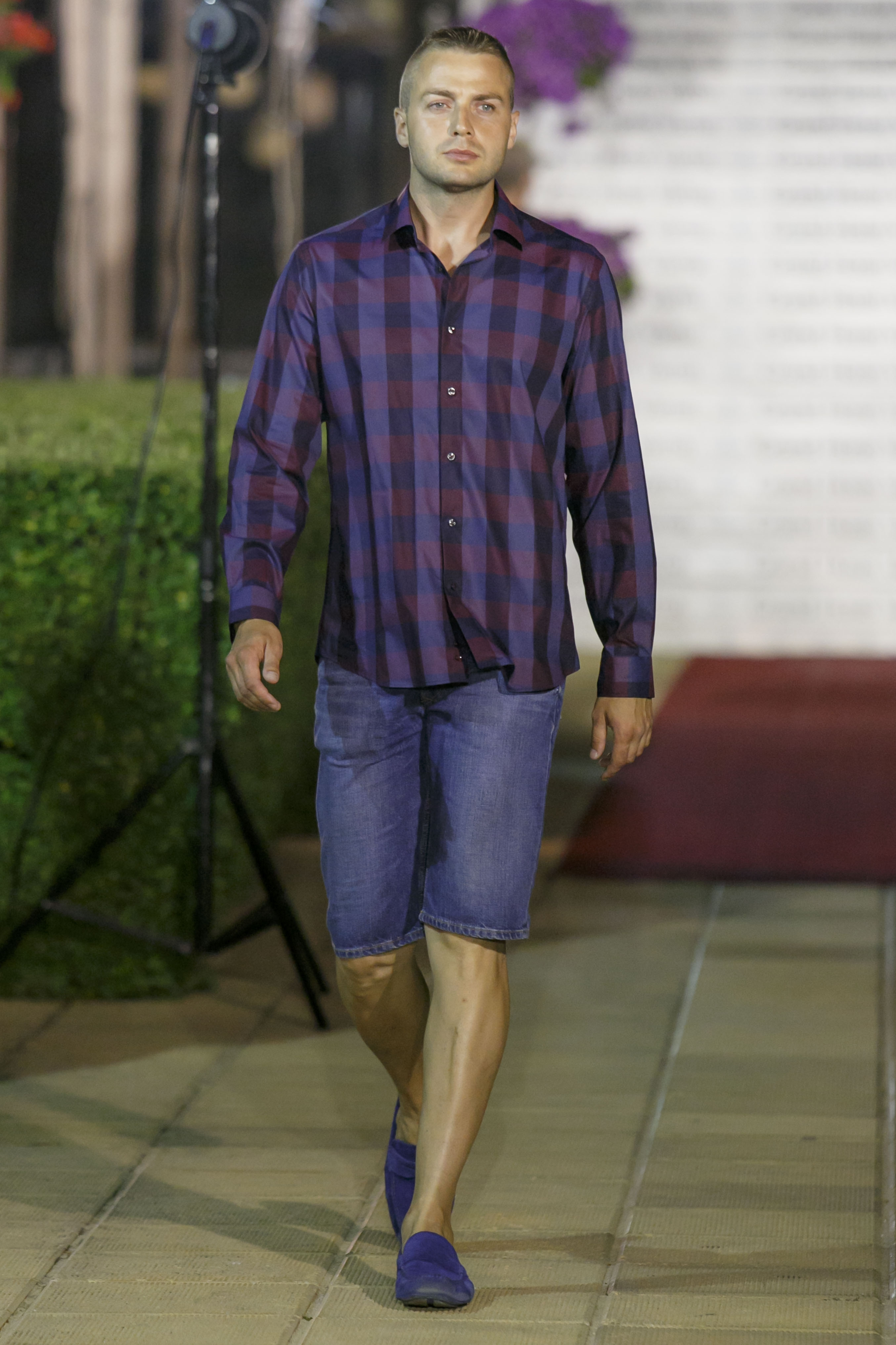 Daniel Fashion Collection  Spring/Summer 2015