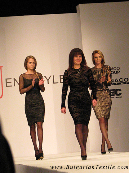 Jeni Style Колекција   2015