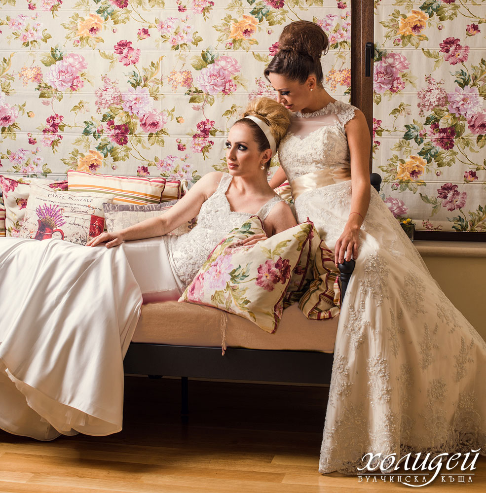 Bridal House Holiday Колекција   2015
