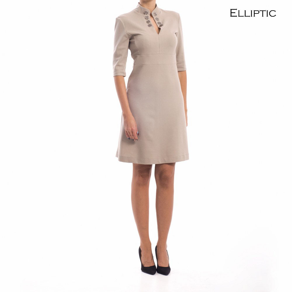 Elliptic Ltd Collection  2015