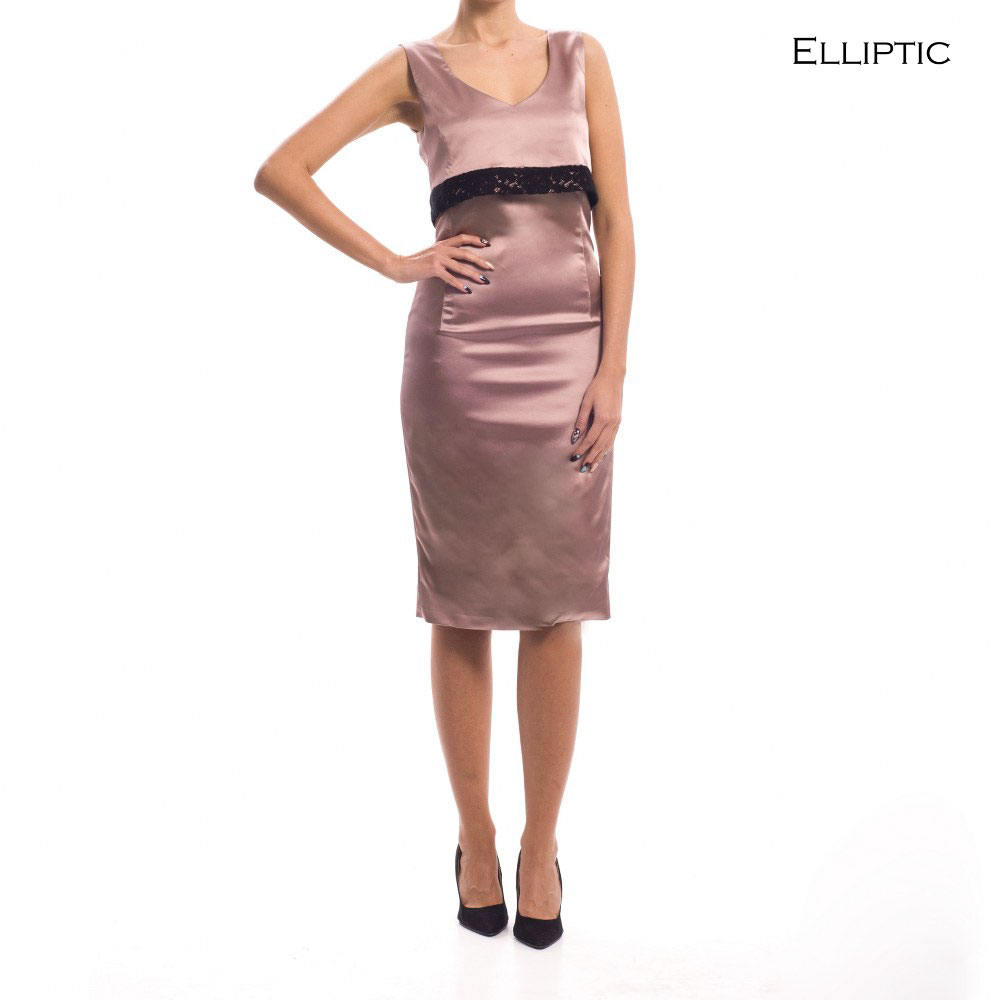 Elliptic Ltd Kollektion  2015